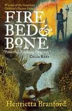 Fire, Bed & Bone