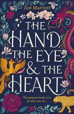 Marriott, Z: Hand, the Eye and the Heart