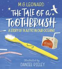 Tale of a Toothbrush: A Story of Plastic in Our Oceans