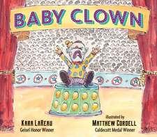 LaReau, K: Baby Clown