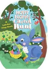 Hoppy Floppy's Carrot Hunt