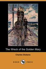 The Wreck of the Golden Mary (Dodo Press)
