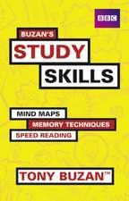 Buzan's Study Skills