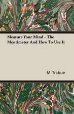 Measure Your Mind - The Mentimeter and How to Use It:  The Marrying of Ann Leete - The Voysey Inheritance - Waste