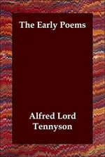 The Early Poems