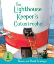 The Lighthouse Keeper's Catastrophe