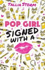 Pop Girl: Living the Dream