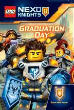 LEGO Nexo Knights: Graduation Day