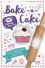 Bake-a-Cake!