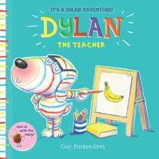 Dylan the Teacher