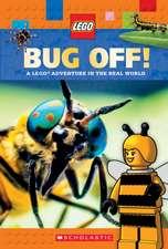 LEGO Non Fiction: Bug off!