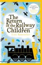 Return of the Railway Children