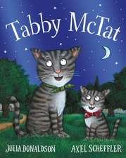 Tabby McTat Tenth Anniversary Edition