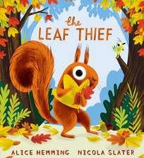 Leaf Thief (PB)