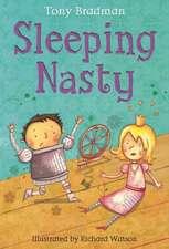 Sleeping Nasty