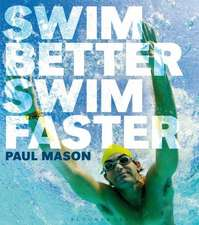 Swim Better, Swim Faster