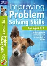 Improving Problem Solving Skills for ages 8-9