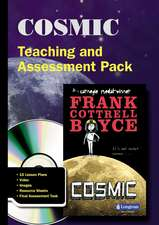 NLLA Cosmic Teaching and Assessment Pack
