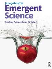 Emergent Science