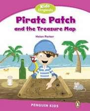 Level 2: Pirate Patch