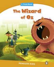 Level 3: Wizard of Oz