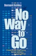 No Way to Go