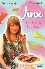 The Lulu Baker Trilogy: The Truth Cookie