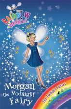 Morgan the Midnight Fairy