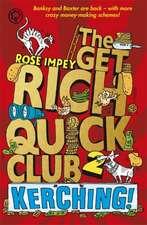 GET RICH QUICK CLUB 2
