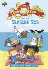 Zak Zoo and the Seaside SOS