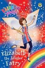 Elizabeth the Jubilee Fairy