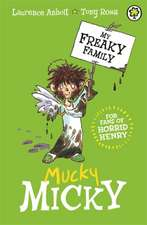 Mucky Micky