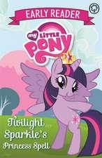 Twilight Sparkle's Princess Spell
