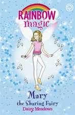 Rainbow Magic: Mary the Sharing Fairy