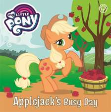 Applejack's Busy Day