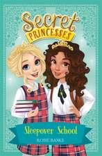Secret Princesses: Sleepover School