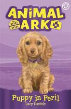 New Animal Ark: Puppy in Peril