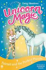 UNICORN MAGIC SERIES 3 BOOK 3