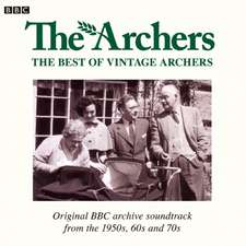 Archers, The  The Best Of Vintage