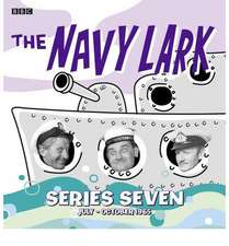 The Navy Lark Collection: Series 7