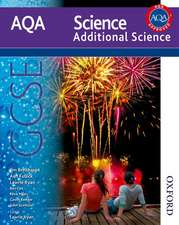 AQA Science GCSE Additional Science