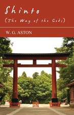 Shinto (the Way of the Gods):  A Winter Campaign on the Plains