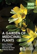A Garden of Medicinal Plants
