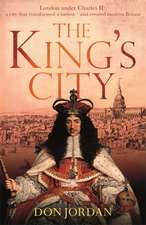 Jordan, D: The King's City