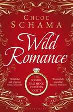 Wild Romance: The True Story of a Victorian Scandal