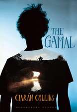 Collins, C: The Gamal