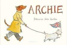 More Gordon, D: Archie