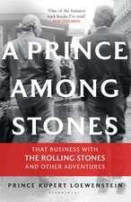 A Prince Among Stones