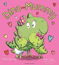 Sperring, M: Dino-Mummy