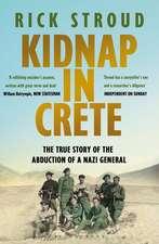 Kidnap in Crete
